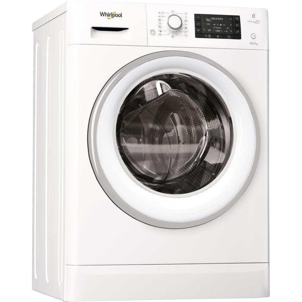 πλυντήριο whirlpool