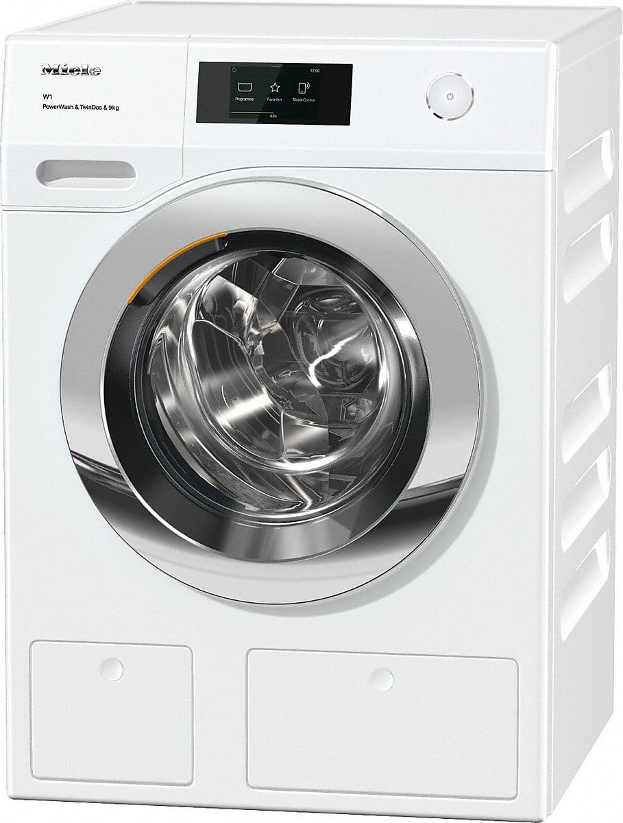 Πλυντήριο Miele